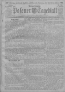 Posener Tageblatt 1912.11.29 Jg.51 Nr560