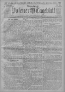 Posener Tageblatt 1912.11.30 Jg.51 Nr562