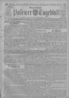 Posener Tageblatt 1912.12.01 Jg.51 Nr564