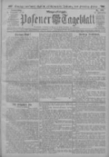 Posener Tageblatt 1912.12.05 Jg.51 Nr570