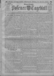 Posener Tageblatt 1912.12.06 Jg.51 Nr572