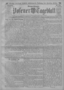 Posener Tageblatt 1912.12.07 Jg.51 Nr574