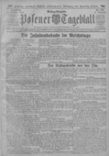 Posener Tageblatt 1912.12.07 Jg.51 Nr575