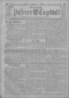 Posener Tageblatt 1912.12.08 Jg.51 Nr576