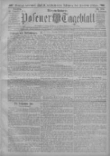 Posener Tageblatt 1912.12.10 Jg.51 Nr578
