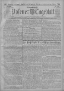 Posener Tageblatt 1912.12.11 Jg.51 Nr581