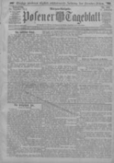 Posener Tageblatt 1912.12.12 Jg.51 Nr582