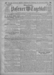 Posener Tageblatt 1912.12.12 Jg.51 Nr583