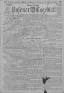 Posener Tageblatt 1912.12.14 Jg.51 Nr586