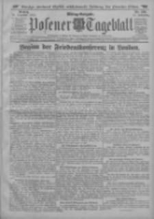 Posener Tageblatt 1912.12.16 Jg.51 Nr589