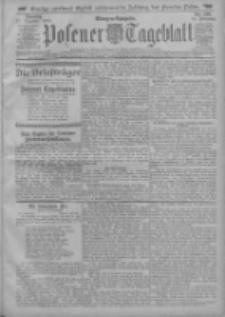Posener Tageblatt 1912.12.17 Jg.51 Nr590