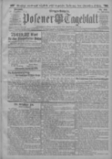 Posener Tageblatt 1912.12.18 Jg.51 Nr592