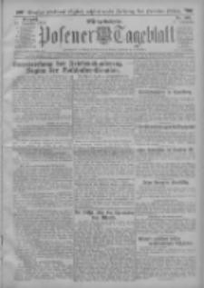 Posener Tageblatt 1912.12.18 Jg.51 Nr593