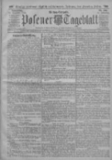 Posener Tageblatt 1912.12.19 Jg.51 Nr595