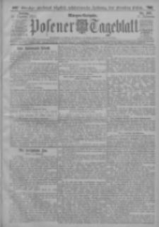Posener Tageblatt 1912.12.20 Jg.51 Nr596