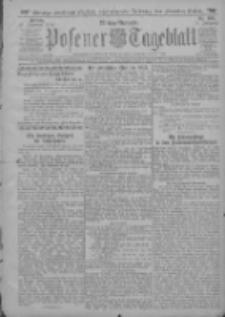Posener Tageblatt 1912.12.27 Jg.51 Nr605