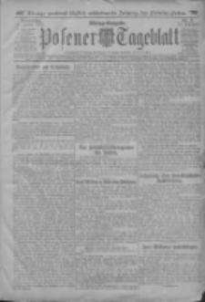 Posener Tageblatt 1913.01.02 Jg.52 Nr2