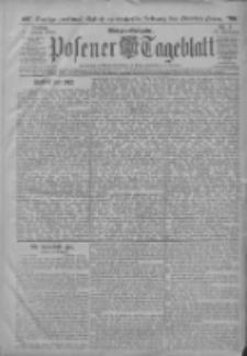Posener Tageblatt 1913.01.03 Jg.52 Nr3