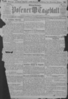 Posener Tageblatt 1913.01.03 Jg.52 Nr4
