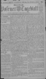 Posener Tageblatt 1913.01.04 Jg.52 Nr5