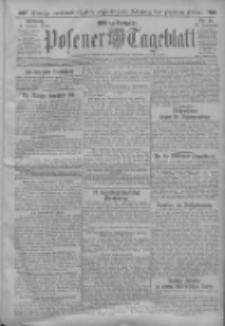 Posener Tageblatt 1913.01.08 Jg.52 Nr12