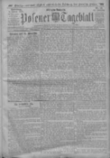 Posener Tageblatt 1913.01.09 Jg.52 Nr13