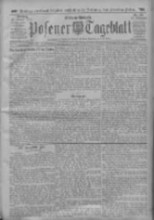 Posener Tageblatt 1913.01.12 Jg.52 Nr19