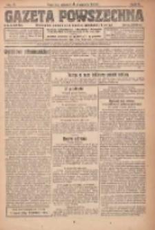 Gazeta Powszechna 1924.01.04 R.5 Nr3