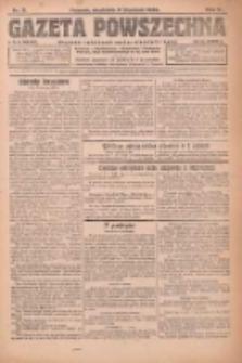 Gazeta Powszechna 1924.01.06 R.5 Nr5