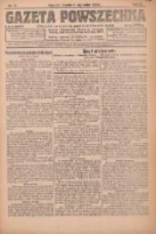 Gazeta Powszechna 1924.01.09 R.5 Nr7