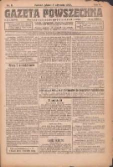 Gazeta Powszechna 1924.01.11 R.5 Nr9