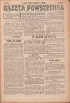 Gazeta Powszechna 1924.01.15 R.5 Nr12