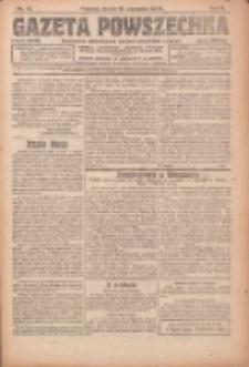 Gazeta Powszechna 1924.01.16 R.5 Nr13