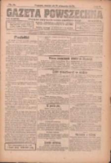 Gazeta Powszechna 1924.01.17 R.5 Nr14
