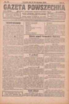 Gazeta Powszechna 1924.01.18 R.5 Nr15