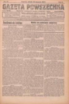 Gazeta Powszechna 1924.01.19 R.5 Nr16