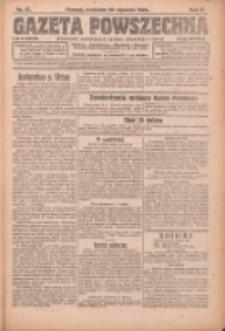 Gazeta Powszechna 1924.01.20 R.5 Nr17