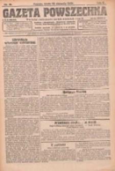 Gazeta Powszechna 1924.01.23 R.5 Nr19