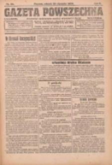 Gazeta Powszechna 1924.01.29 R.5 Nr24