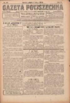 Gazeta Powszechna 1924.02.01 R.5 Nr27
