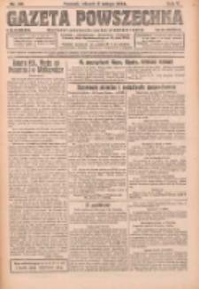 Gazeta Powszechna 1924.02.05 R.5 Nr29