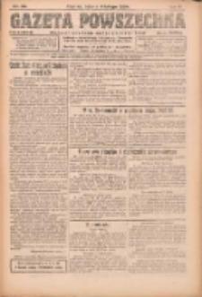 Gazeta Powszechna 1924.02.09 R.5 Nr33