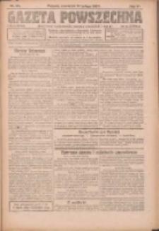 Gazeta Powszechna 1924.02.14 R.5 Nr37