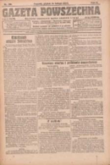 Gazeta Powszechna 1924.02.15 R.5 Nr38