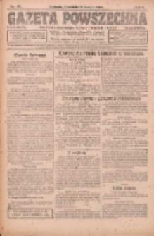 Gazeta Powszechna 1924.02.17 R.5 Nr40