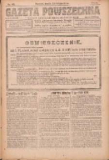 Gazeta Powszechna 1924.02.20 R.5 Nr42