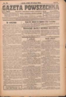 Gazeta Powszechna 1924.02.22 R.5 Nr44