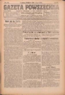 Gazeta Powszechna 1924.02.24 R.5 Nr46