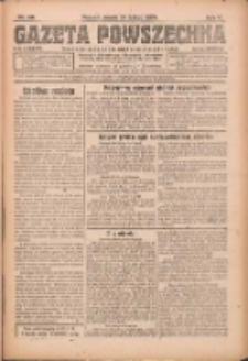Gazeta Powszechna 1924.02.27 R.5 Nr48