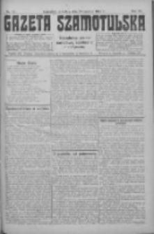 Gazeta Szamotulska: niezależne pismo narodowe, społeczne i polityczne 1924.06.19 R.3 Nr72